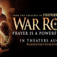 'War Room' Is Better Than 'Courageous' and 'Fireproof'