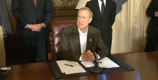 Urge Governor Rauner to Veto Deceitful, Vague, Anti-Autonomy Bill