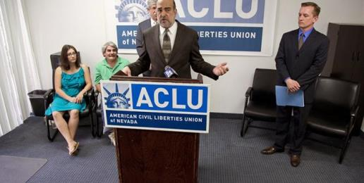 The ACLU's Sterile View of the First Amendment