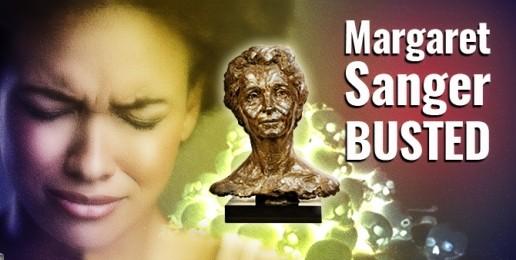 Margaret Sanger, Busted