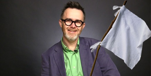 Rod Dreher Predicts Kim Davis Will Usher in a Parade of Horribles