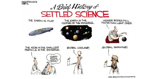 Who Settled Science? (and how you can too…)