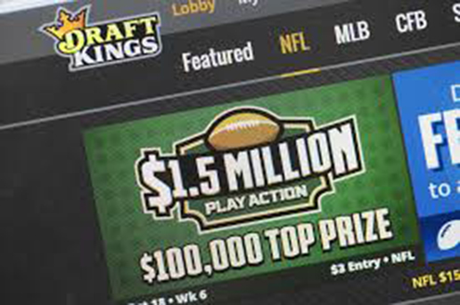 State Rep. Zalewski Files Bill to Legalize Internet Sports Gambling