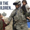 Army Kicking Out Green Beret For Protecting a Child Against Abuse