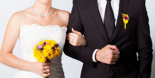 Why States With More Marriages Are Richer States