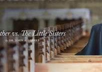 Obamacare: Big Brother vs. the Little Sisters