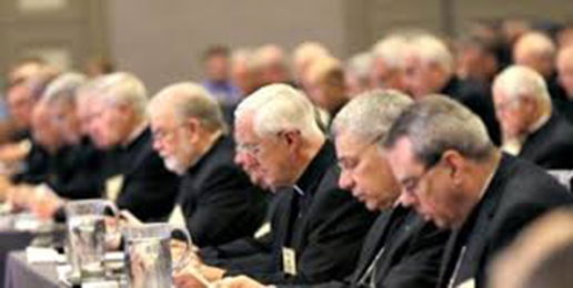 U.S. Bishops Take a Stand Against Pornography, Applauded by NCOSE