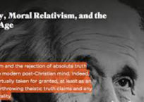 Relativity, Moral Relativism, and the Modern Age