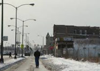 Serving Chicago's Poorest without Government Aid