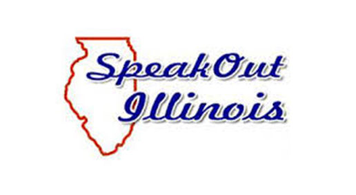 SpeakOut Illinois Conference 2020