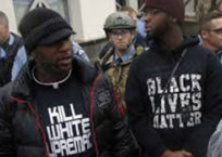 Exposing Black Lives Matter — Part II