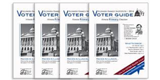 Order Bulk Voter Guides Now