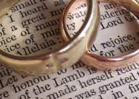 Pastor David Jones on Homosexuality and Marriage