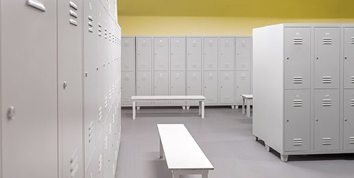 Why No School Has to Allow Boys in Girls Locker Rooms