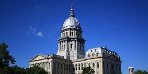 Illinois Legislators Pray for Miracles