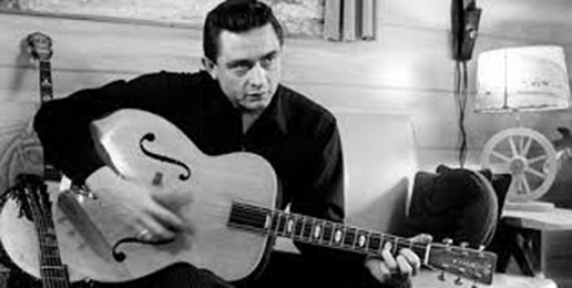 Johnny Cash: The Unsung Disciple