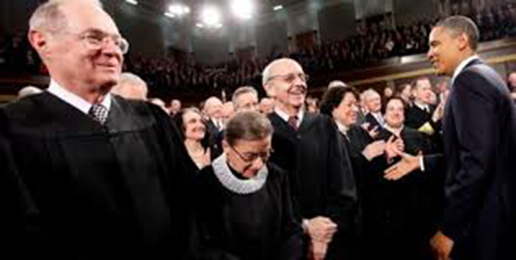 2016 Election Controls the Future of the U.S. Supreme Court
