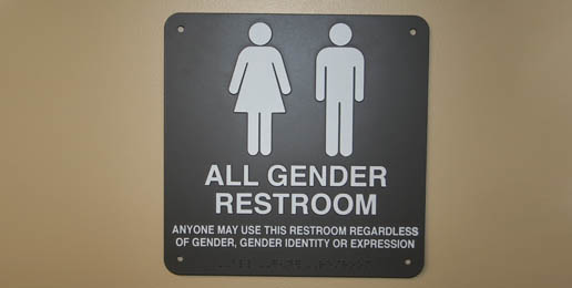 School Bathroom Bill Stalled in IL Legislature