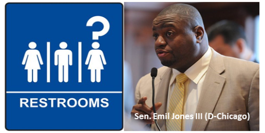 Progressive Illinois Lawmakers with Time on Their Hands (yikes)