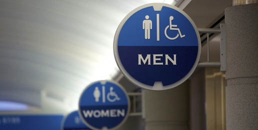 Federal Bathroom Decree Flushes Down Common Sense
