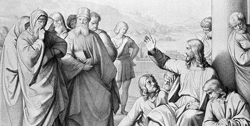 Jesus the 'Intolerant Bigot'