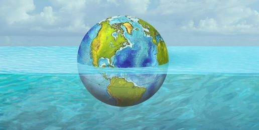 Kids Can Sue Obama to Compel the Ocean to Stop Rising