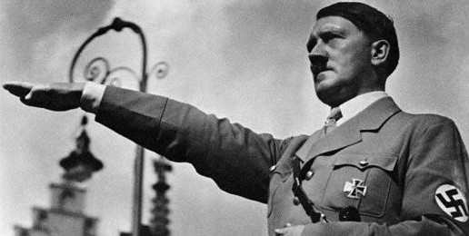 No, Hitler Was Not a Christian