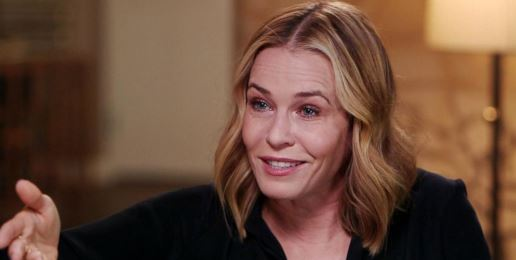 Chelsea Handler Defends Her Two Abortions