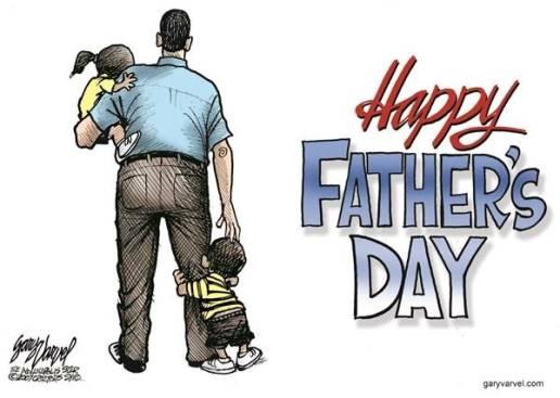 FathersDayCartoon