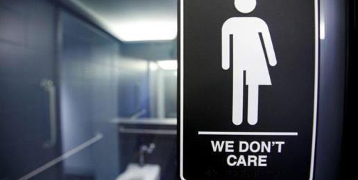 Indecent Exposure: The 'Gender Identity' Agenda