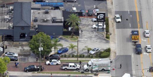 Orlando's Night of Horror