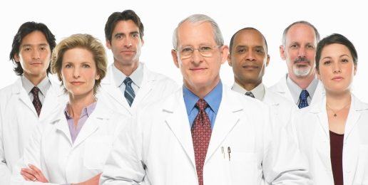 New LGBT Target: Doctors