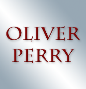 Oliver Perry