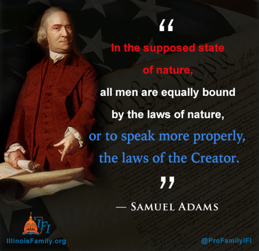 Samuel Adams Quotes