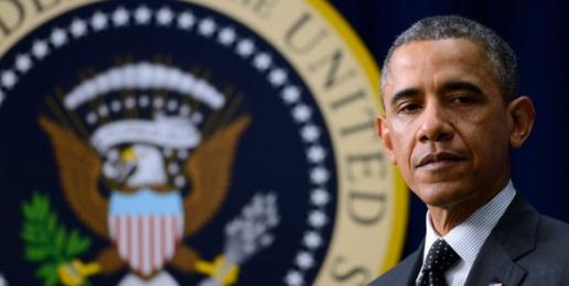 Media Needs to Press Obama on Islam