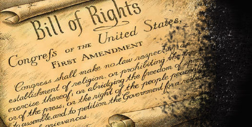 Religious Persecution: Coming to America?