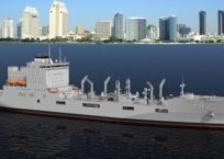 Navy to Name Ship after 'Gay' Child Molester