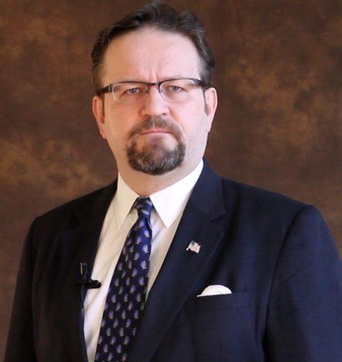 Dr. Sebastian Gorka