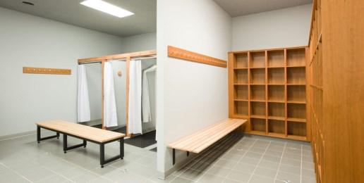 Scandalous Actions by Faux-Female in Co-Ed MN High School Locker Room