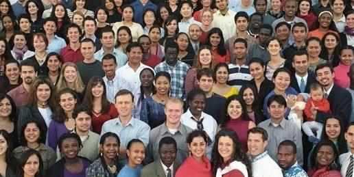 The Myth Called 'Race'
