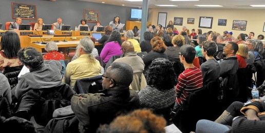 District U-46 School Board Needs the Boot and a Fat Lawsuit