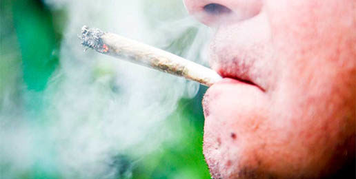 New Study Confirms Marijuana Use Up Drastically in Workforce