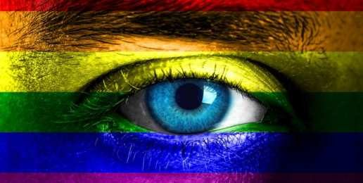 LGBT Is Not a Color
