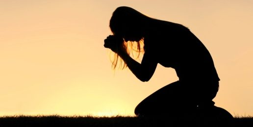 Vote on Your Knees