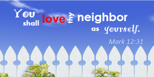 Love Your Neighbor Enough to Speak Truth