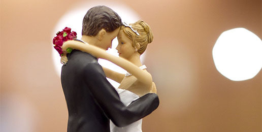 No, We Can't 'Agree to Disagree' on Marriage