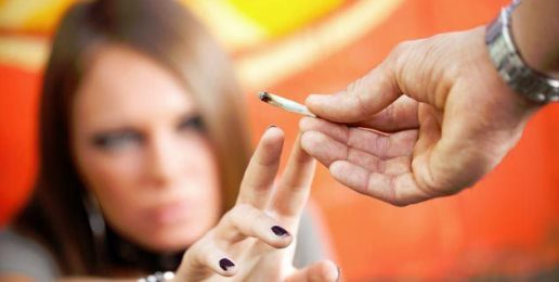The Multiple Harms of Marijuana for Youth
