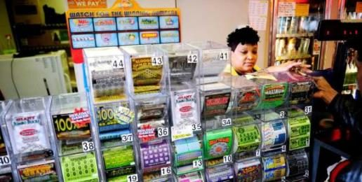 Chicago Tribune Reports on Illinois Lottery Corruption