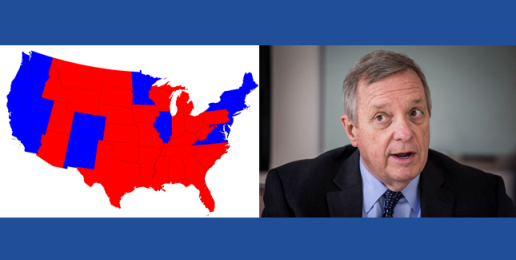Demand That Congress Preserve the Electoral College
