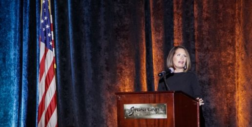 Michelle Bachmann on 'The Cost of Liberty'